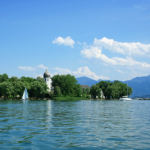 Meditations-Tage 1.-3 . Mai 2015 - Fraueninsel