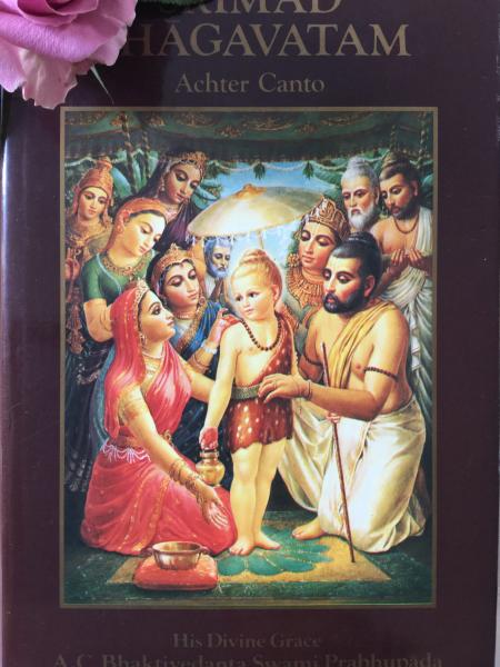 Geschichten aus dem Shrimad Bhagavatam