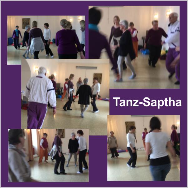 Tanz-Saptha
