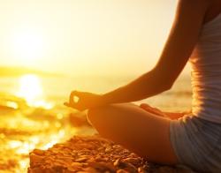 Meditationstage 2018- HeilAkad-Veranstaltung - HeilAkad-Veranstaltung