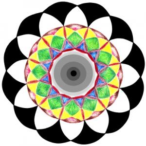 symbolische Darstellung Traumastruktur