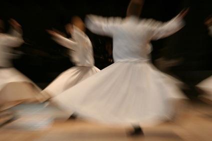 Tanze mein Herz - Meditationstage 2016 -HeilAkad-Veranstaltung