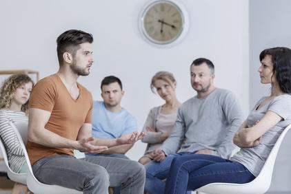 Körperpsychotherapie Ausbildung - HeilAkad München