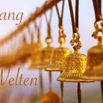 Klang-Welten - Meditationstage 2018 - HeilAkad